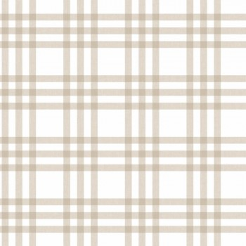 wallpaper plaid beige white children