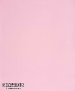 Babyzimmer Rosa Uni Papier-Tapete