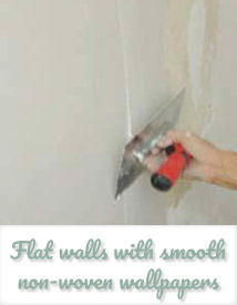 guide_faq_flat_walls_with_smooth_non-woven_wallpapers