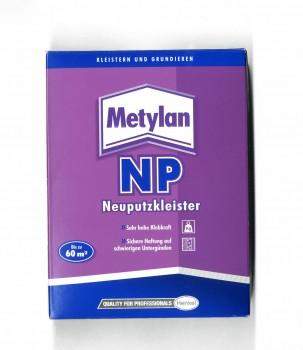 Metylan new plaster paste