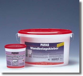 Wall covering and Borduerenkleber 750 ml can