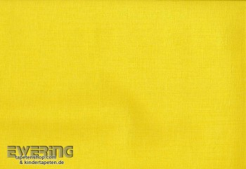 Unitapete Kinder-Zimmer Vliesträger Gelb