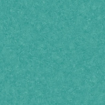 Vliestapete Uni Grün