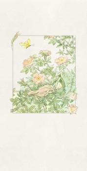 Photo Wallpaper Sleep