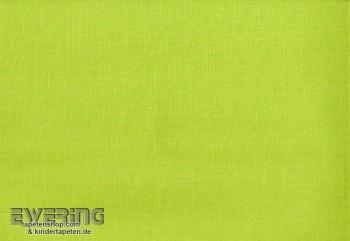 Vliestapete Uni Grasgrün