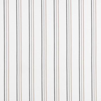 Stripes Decoration fabric grey