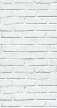 wallpaper wall look white