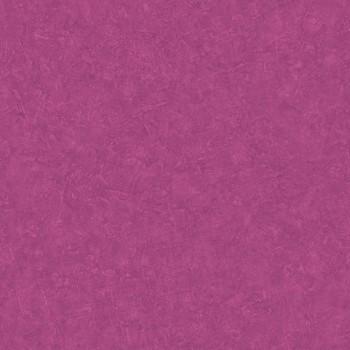Vliestapete Uni Pink