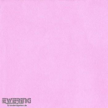 Tief-Rosa Papiertapete Unitapete