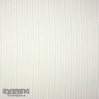 Stripes decorative fabric light beige