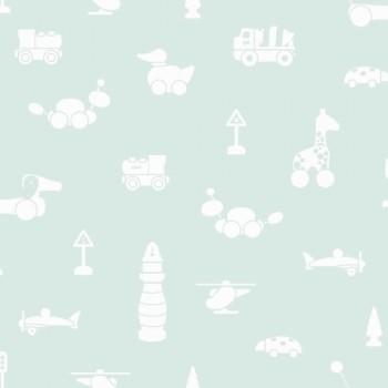Mint Wallpaper Game
