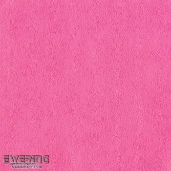Pink Unitapete Papiertapete