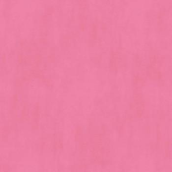 SALE 1 role Pink non-woven wallpaper glitter