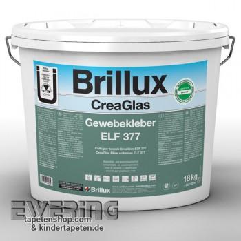 CreaGlass fiber tissue adhesive ELF 377