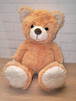 Teddy bear brown Xxl cuddly toy bear