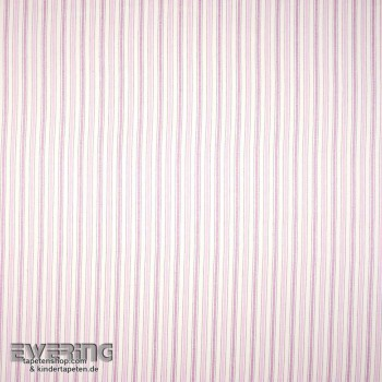 Light purple decorative fabric stripe pattern
