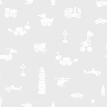 Grey Game Wallpaper